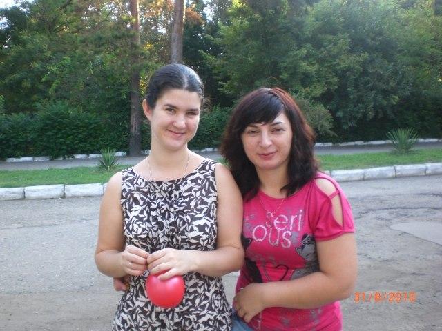 фото из альбома Марии Пикавцовой №2