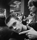 Личный фотоальбом Максима Чёрного