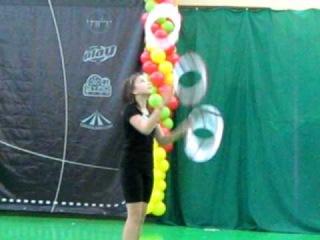 День жонглера 4