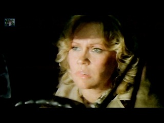 (ABBA)Agnetha Faltskog - The Day Before You Came (HD)