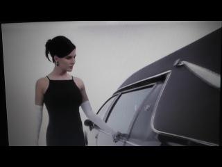 Реклама катафалка из фильма Клиент всегда мёртв