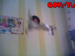 GDK*T CatMan