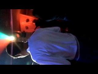 MAD NOISE PROJECT @ FM HALLOWEN CARNIVAL 2011 (part 4)
