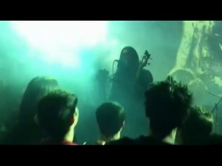 SepticFlesh - Unbeliever - Golden R. Festival 2012 in Volos City