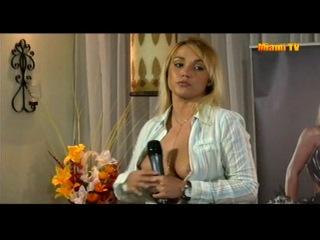 Miami tv jenny scordamaglia jenny live 355 march 5 2013