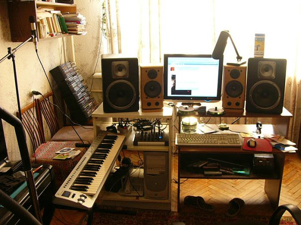 Beatmaker U-know фотография #1