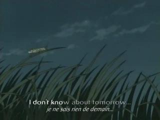 Beck ~ * moon on the water* ~ tanaka koyuki & minami maho - sub