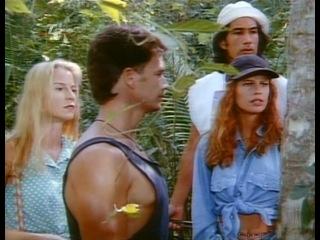 Жара в Акапулько сезон 1 серия 17