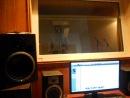 Symuran - Процесс записи вокала_1