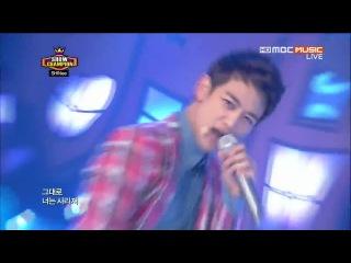 130305  SHINee Dream Girl @ MBC SHOW CHAMPION