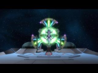 Благородный звездный отряд / Ginga Kikoutai Majestic Prince: 13 серия [Cuba77 & Nika Lenina]