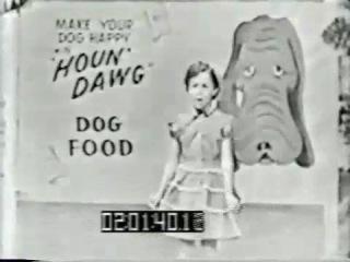 Branda lee hound dog