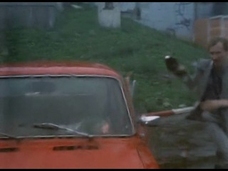 ЭКИПАЖ  1-2 серии (1979) - мелодрама, фильм-катастрофа. Александр Митта