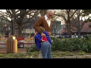 Чудаки-4 (jackass presents- bad grandpa), трейлер (640)