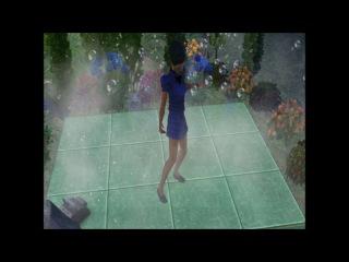 DJ Alex Grifid Escape The Fate - Issues (симс 3. режиссер Алиса Торина)