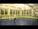 позитив после тренировок акробатика капоэйра нижнекамск