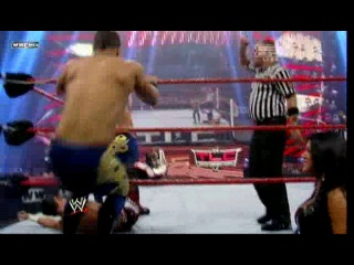 [WM] TLC 2011: Air Boom vs. Primo and Epico for the WWE Tag Team Championship