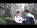 Все из за Хуаниты Todo debido a Juanita Denís Karpeev Денис Карпеев 2013 Испания Военный исторический HDRip AVC Los Indos TV Original Rus