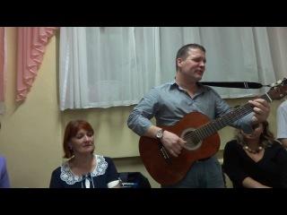 Илья Сальников - Любимый певец моей мамы, и сестры, и всех подруг...