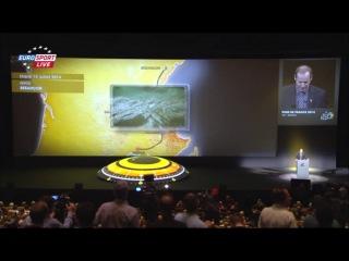 Презентация Тур де Франс 2014 www.worldvelosport.com