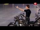 Минута славы - Украина мае талант