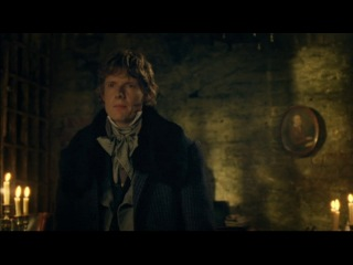 Оливер Твист Oliver Twist 4 я серия 2007 драма