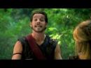 Крод Мандун и Огненный меч 1x3