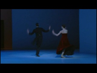 """Sylvia and Diane (from """"Sylvia"""" by Leo Delibes and John Neumeier)"""