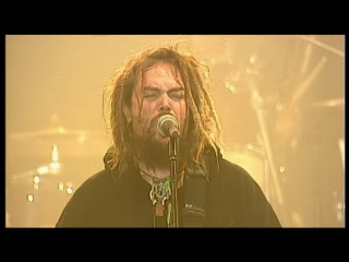 Soulfly - Roots Bloody Roots (Sepultura Live Tribute)