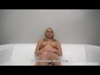 [CzechCasting Czechav] Vanda (1561 / 29-10-2014) [Big Tits, BJ