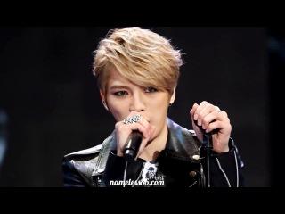 Kim Jaejoong - Butterfly (Live HD)