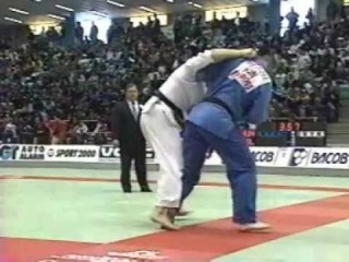 The Gokyo (techniques in Judo) by Neil Adams