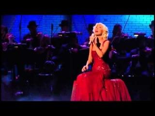 Christina Aguilera - Hurt (Live HD)