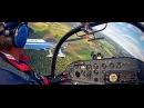 The Captens, Highlights Birrfeld Airshow Pistenfest 2012, Switzerland