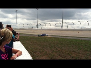 DRIFT video   Derek King Fd3 Import Alliance Nashville 2k11 RAW