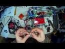 3D принтер Prusa Mendel i2 26 Переподключение шаговых двигателей