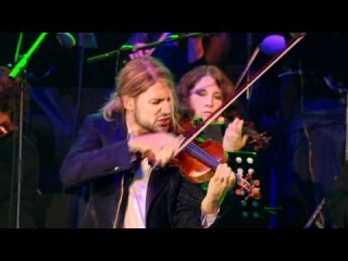 David Garrett -  Master of Puppets(Metallica cover)