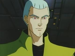 [AniDub] Uchuu no Kishi Tekkaman Blade   Космический рыцарь Теккамен Блейд [01] [Azazel, Jade]