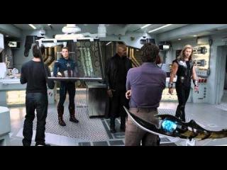 Marvels THE AVENGERS (2012) - offizieller zweiter Trailer - deutsch