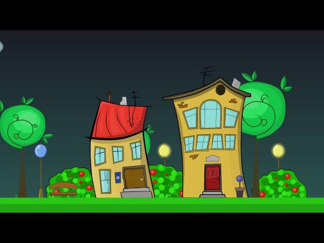 Мультик про энергосбережение