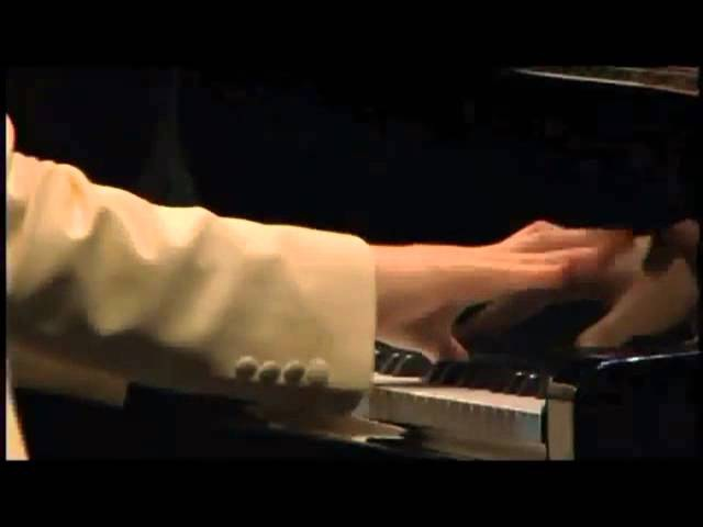 Chopin - Nocturne Op.27 No.2 by Evgeny Kissin