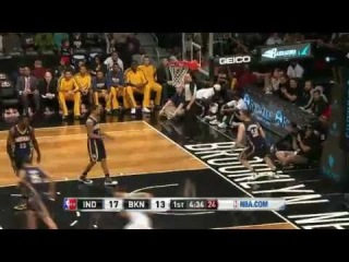 Indiana Pacers Vs Brooklyn Nets Highlights