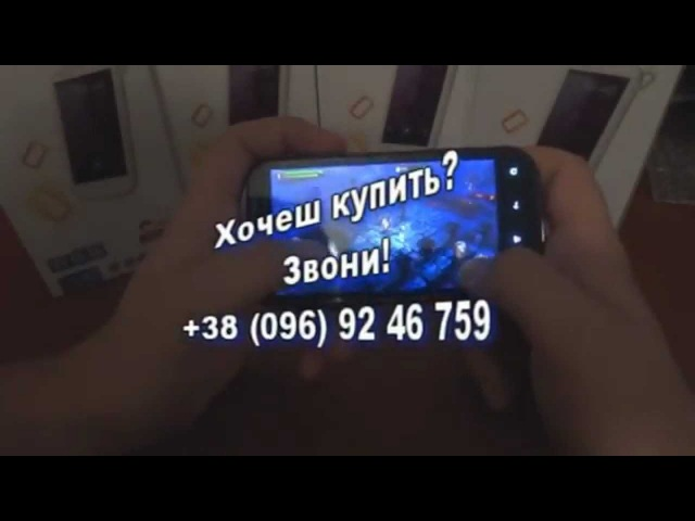 В Украине Смартфоны THL W1 Android 4 0 WiFi GPS MTK6577 CPU 1ГГц 4 3