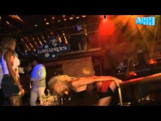Sunshine and Love Ibiza Summer Techno House Party 2011 DJHH Techno Trance
