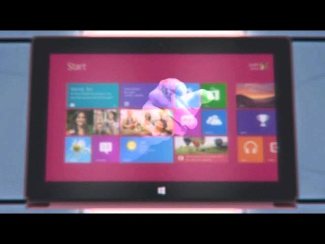 HardNews 1 Surface Pro Xbox 720 PS 4