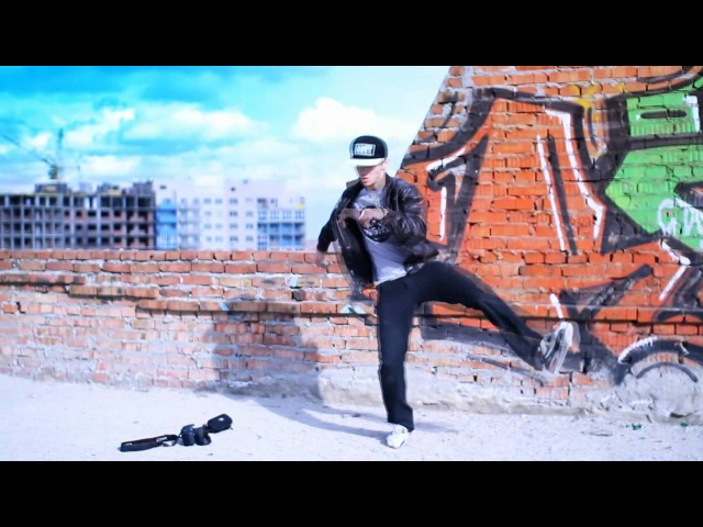 HOW TO TOPROCK short film by TopRocket and Dance Theatre EXORDIUM