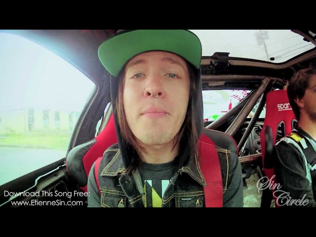 The Word Alive 's Telle Smith Etienne Sin Streetlights for Streetfights Drifting