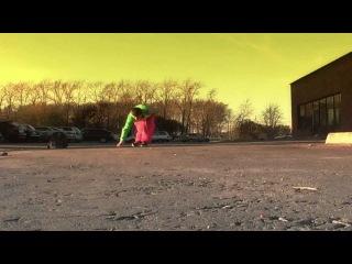 DoLBi - |cwalking| vans dream