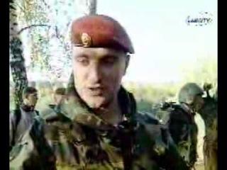 "CПЕЦНАЗ-ЭКЗАМЕН "" КРАПОВЫЙ БЕРЕТ"""