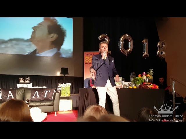 Thomas Anders - DER BESTE TAG MEINES LEBENS - 27. Int. Fanday